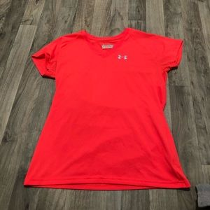 Small under Armour shirt